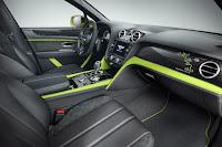 Bentley Bentayga Pikes Peak Limited Edition (2018) Interior