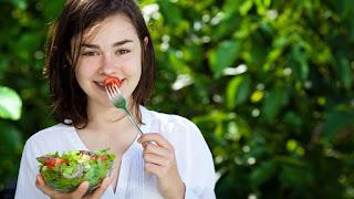 5 Akibat Salah Dalam Melakukan Diet