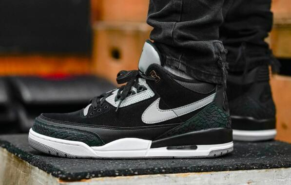 new style ce639 a77f6 cheap jordans: New Air Jordan 3 Tinker Black Cement for sale