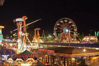 Feria de Navidad Celaya 2020 2021