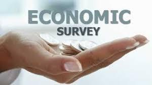 वित्त मंत्री निर्मला सीतारमण ने आज (31 जनवरी 2020) संसद में आर्थिक सर्वेक्षण 2019-20 पेश किया। इस वर्ष का आर्थिक सर्वेक्षण मुख्य आर्थिक सलाहकार कृष्णमूर्ति वी सुब्रमण्यन द्वारा तैयार किया गया है।