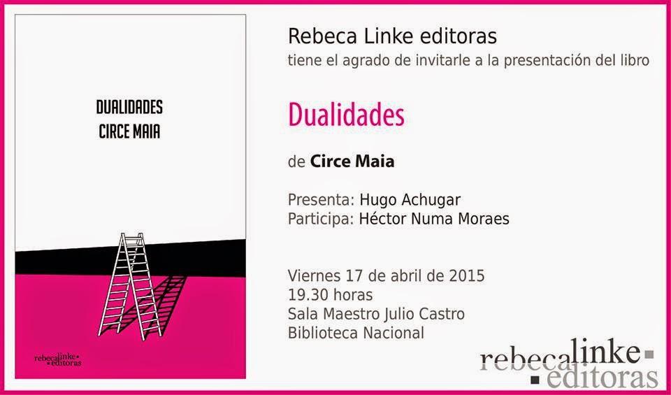 Circe Maia Poesía uruguaya