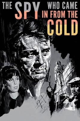Αφίσα: Ο κατάσκοπος που γύρισε από το κρύα