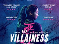 Download Film The Villainess (2017) BluRay 1080p Subtitle Indonesia