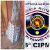 Policiais recupera material proveniente de carga saqueada em Pesqueira