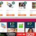 Online Revolution - Potongan Harga Terbaik Lazada