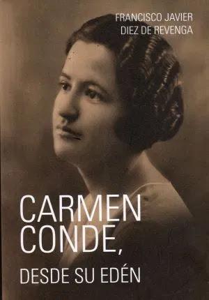CARMEN CONDE DESDE SU EDÉN.