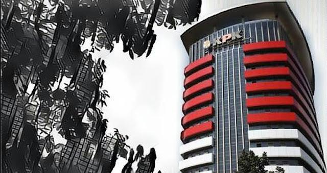 Auditor BPK Yang Sempat Tuduh Ahok Korupsi Tertangkap Tangan Oleh KPK