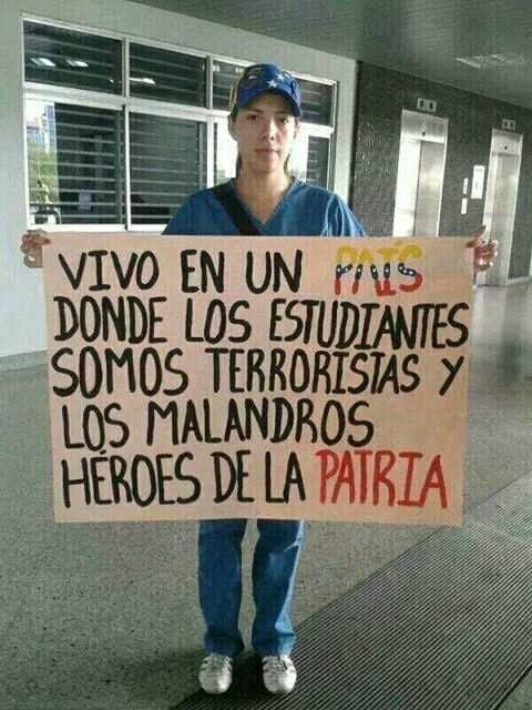 Venezuela 2017