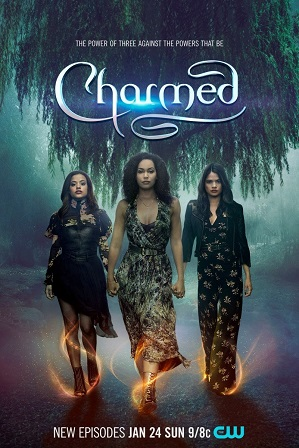 Charmed Season 3 Download All Episodes 480p 720p HEVC [ Episode 11 ADDED ]