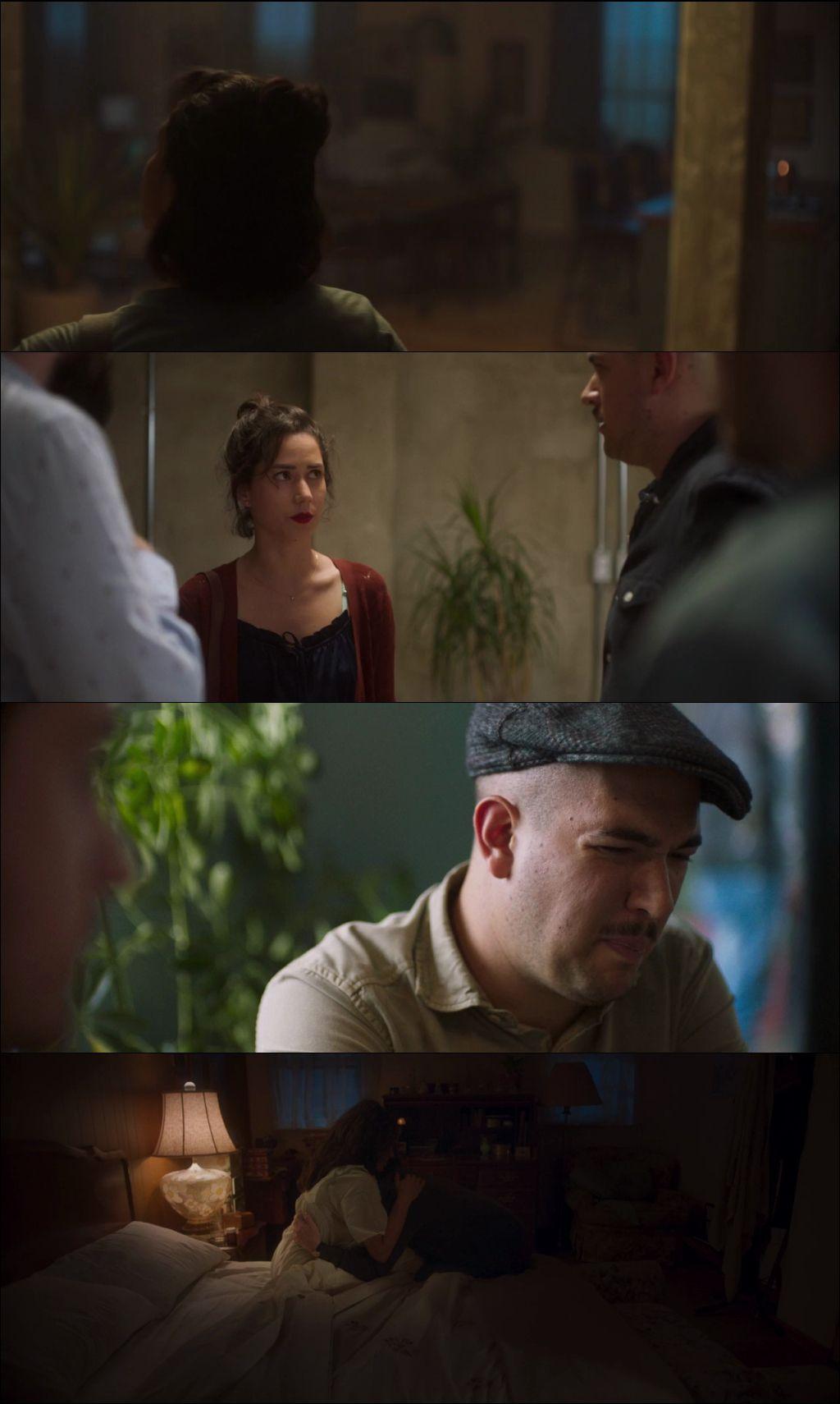 Dime Cuando Tú (2020) HD 720p Latino