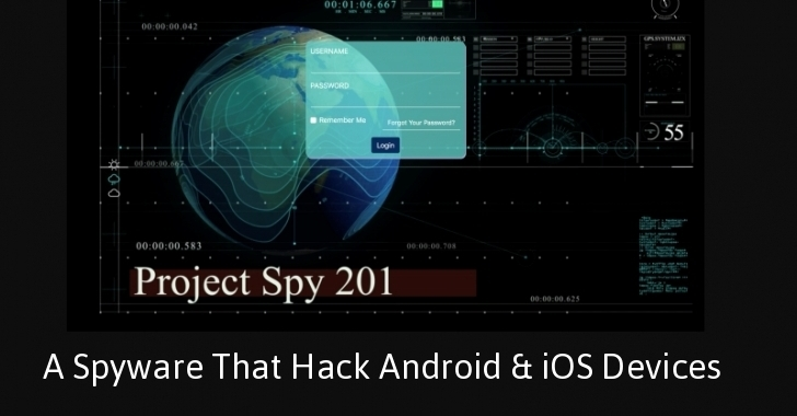 Project Spy