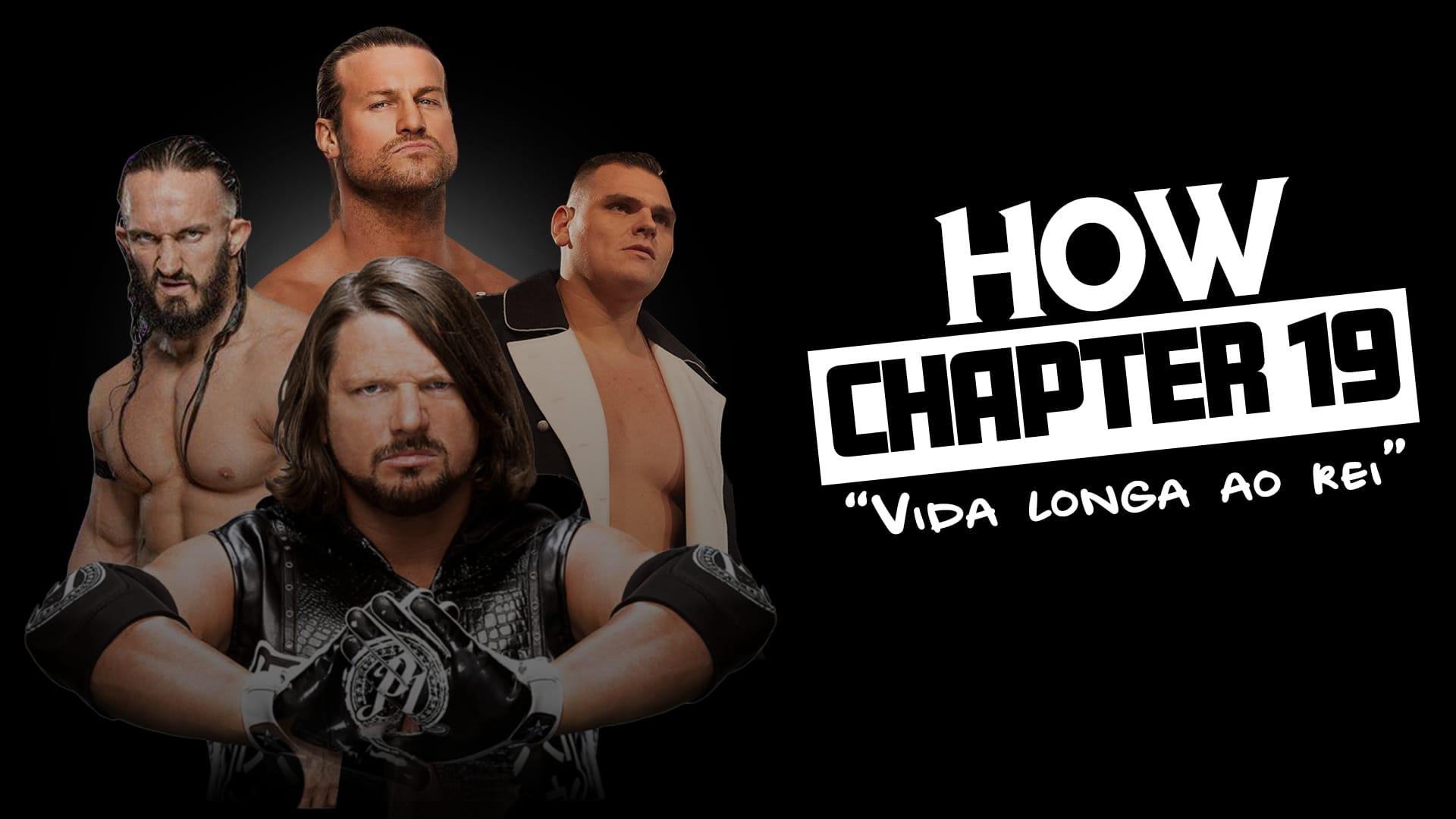 "HOW Fantasy – Chapter 19: ""Vida longa ao rei"""