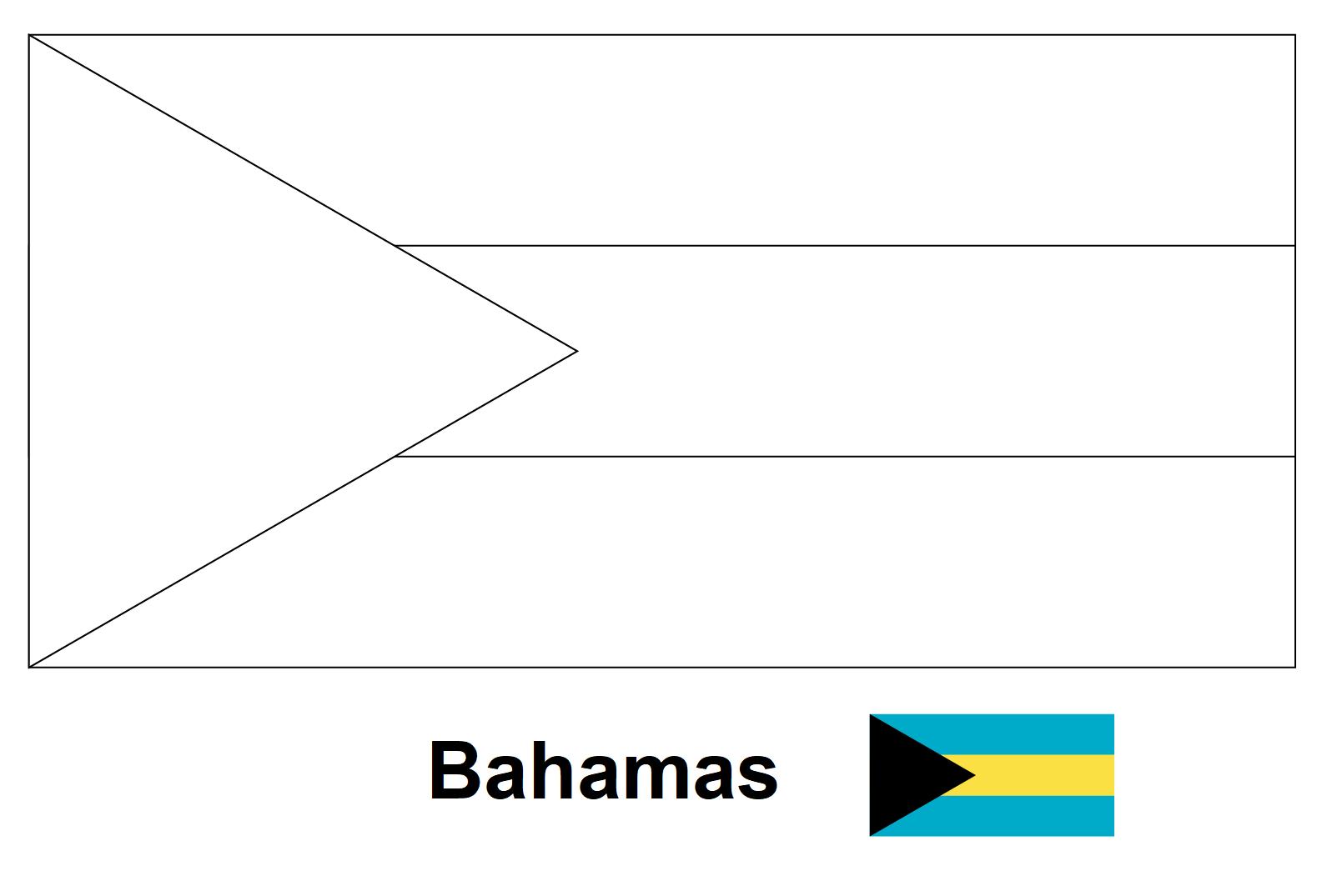 Dibujos De Baeras Para Colorear. Banderas Para Colorear Colorear ...