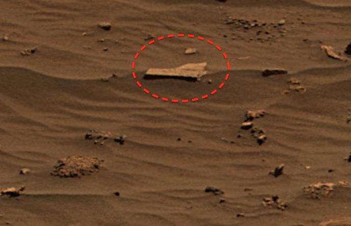 mars man rover - photo #47