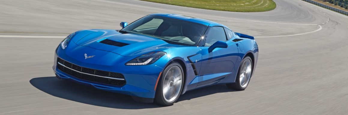 2014 corvette stingray 3 8 seconds from 0 to 60 mph. Black Bedroom Furniture Sets. Home Design Ideas