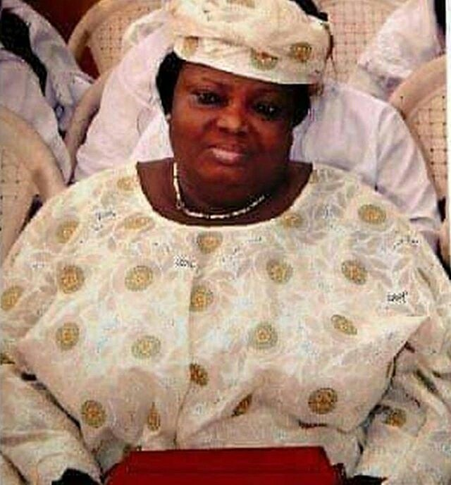 Breaking News: Nollywood Actress, Toyin Majekodunmi Is Dead Aged