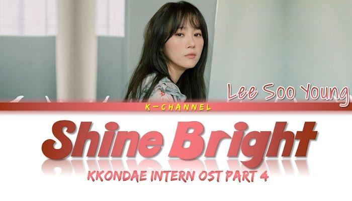 [MV][ Lee Soo Young - Shine Bright,