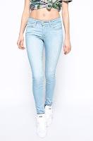 Jeansi 710 Super Skinny Mirror • Levi's