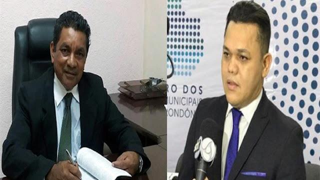 Justiça determina posse imediata de Isaque Lima Machado como vereador de Porto Velho