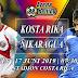 PREDIKSI PERTANDINGAN KOSTA RIKA VS NIKARAGUA 17 JUNI 2019