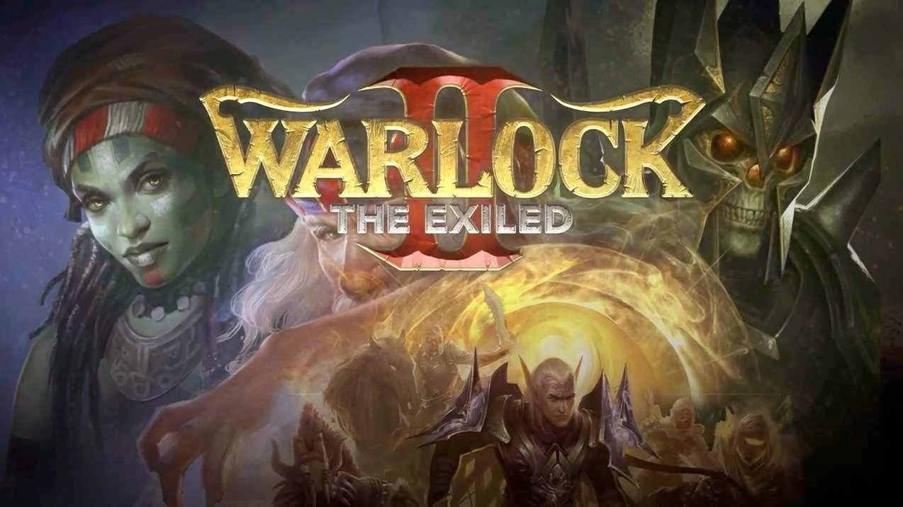 Warlock 2-the-Exiled