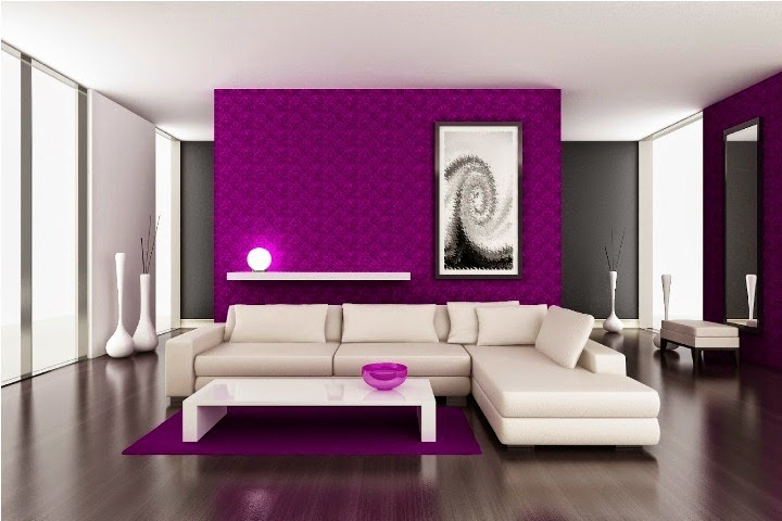 wall paint colors for living room