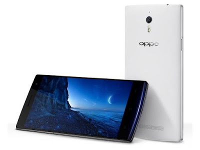 Cara Flash Oppo Find 7a Tanpa PC Via Recovery Mode