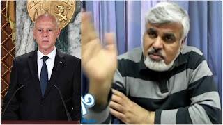 سيد الفرجاني :الحمد لله اخيراا... هذه شروط عزل رئيس الجمهورية