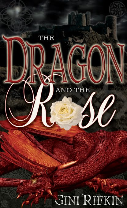 THE DRAGON AND THE ROSE