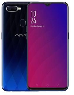 سعر هاتف Oppo F9 في مصر اليوم