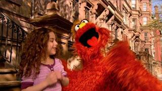 Murray What's the Word on the Street Fabulous, Sesame Street Episode 4416 Baby Bear's New Sitter season 44