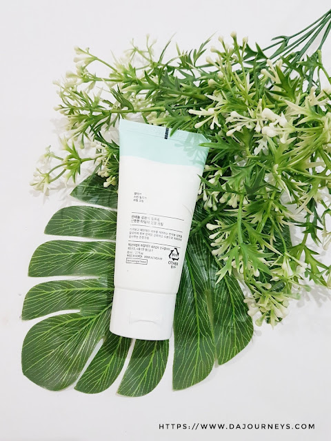[Review] Althea Skin Relief Calming Cream