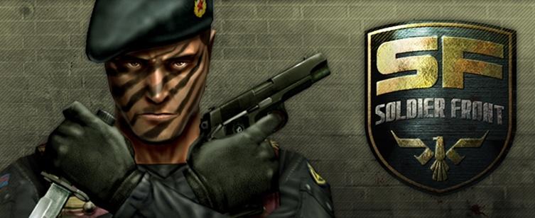 SOLDIER FRONT AERIA TÉLÉCHARGER