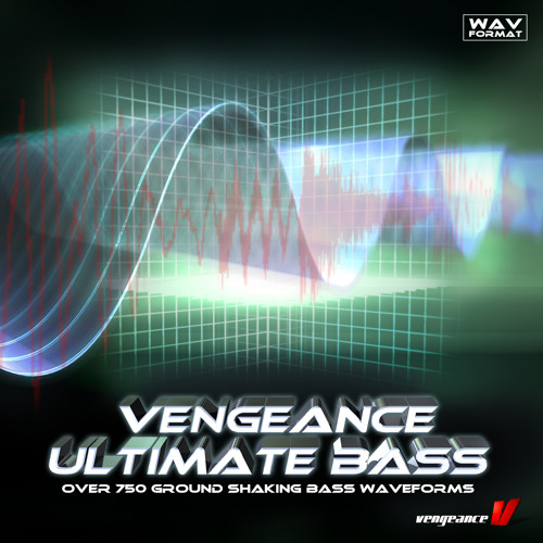 Vengeance – Ultimate Bass (WAV, Halion, FXB, EXS) - SOFVST