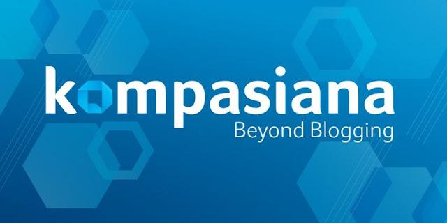 Blogging di Kompasiana Hanya Dapat Populer, Kompas Yang Dapat Duitnya