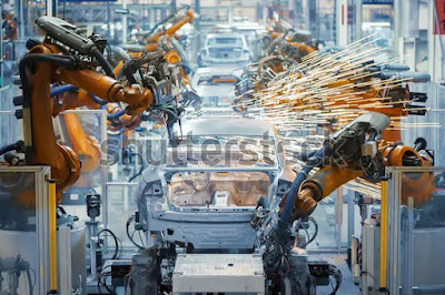 What is Production? , 4 types of production, Factors of production, production function