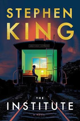 Stephen King -kirja Laitos (The Institute) saatavissa nyt suomeksi