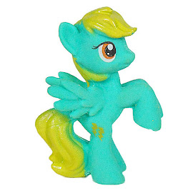 MLP Sassaflash Figures