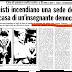 16 maggio 1977. Francesco Bianco: così sparai ai compagni in Tribunale