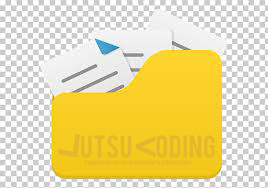 Logo File dan Folder