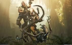 Aliens+Vs+Predator Minecraft Aliens Vs Predator Oyun Hile Modu 2014 indir