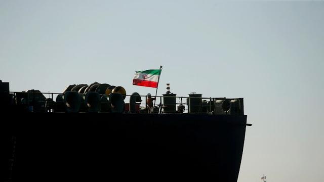Embarcación civil iraní es atacada con misiles presuntamente por el régimen Saudita