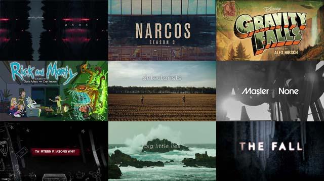 Cross the Netflix Stream: Best & Worst TV Series 2017 Year-End Review