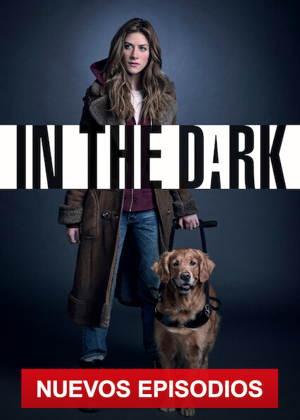 In the Dark (2020) Temporada 2 CW WEB-DL 1080p Subtitulado