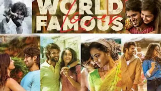 world famous lover movie download leaked by filmywap, tamilrockers