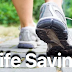 Life Saving :Simple Way Of Walking Can Trim Your Waistline and Improve Your Health