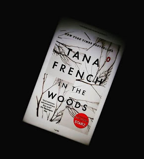 in the woods dublin murder squad tana french