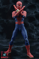 S.H. Figuarts Spider-Man (Toei TV Series) 17