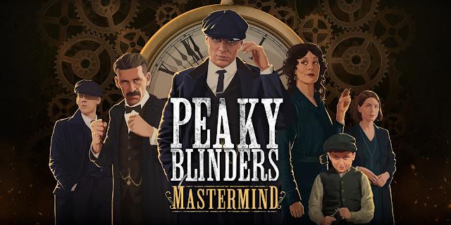 Peaky Blinders: Mastermind تحميل مجانا